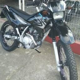 Yamaha Xtz 125 E Linda Unico dono 47 99284 -6680 - 2006