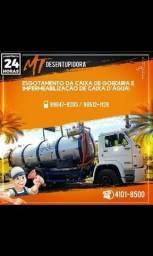 MT Desentupidora 41018500