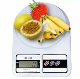 Balança 1g até 10kg (Fitness)NOVA: 99442-8135
