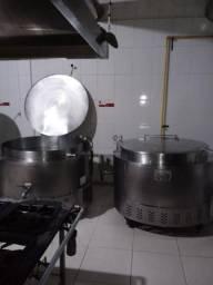 Maquinas para cozinha industrial