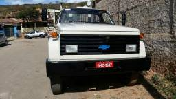 Caminhão chevrolet d12000 - 1988