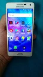 Vendo Galaxy A5