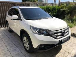 Vendo CR-V EXL 4X4 top - 2012