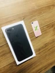 IPhone 7 Plus 32 GB * PRETO
