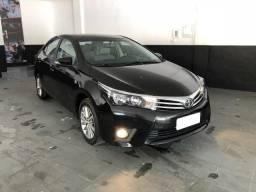 Toyota Corolla xei 2014/15 - 2014