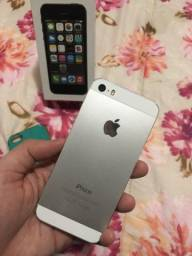 Iphone 5s 32gb completo