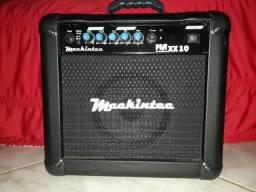 Amplificador Mackintec Maxx10