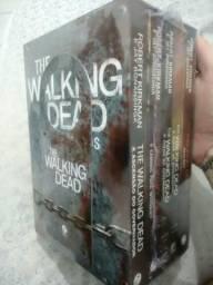 Box The walking Dead lacrado !!!