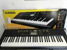 Teclado Casio CTK2400