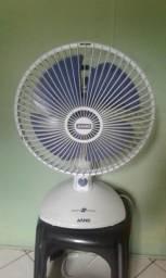 Ventilador Arno 4 vento