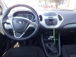 Ford Ka em ótimo estado - 2014