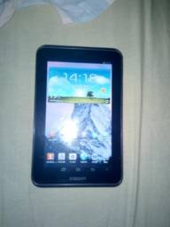 Tablet tab 2 7 polegadas, ideal para crianças, act cartão de crédito