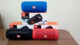 JBL Mini3+ Charge - Caixa de Som