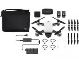 Drone DJI Spark Combo com Câmera HD 1080p Controle por Gestos