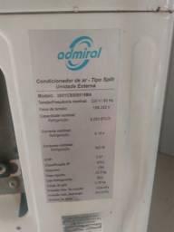 Ar condicionado Split 9.000 BTU