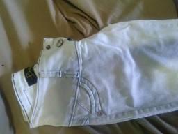 Calça Jeans da Barouch