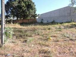 Vila Alto da Glória, Terreno com uma área de 392,00m² de esquina