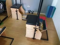 Cadeira Stott Pilates