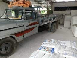 Caminhão f 4000 R$29.000,00 - 1988