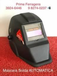 Mascara de solda Eletrônica auto escurecimento Por foto sensor