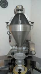 Máquina de fazer salgado