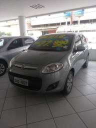 Palio essence aut. 1.6 - 2014