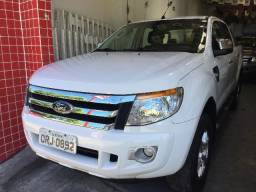 Ford Ranger 2015 XLT 3.2 20V 4X4 CD Diesel Aut - 2015