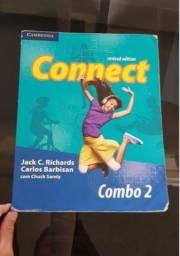 Livro Connect Combo 2