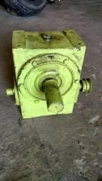 Redutor máquina trator 40x1