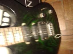 Guitarra / Amplificador