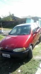 Vende-se Carro Palio - 1998