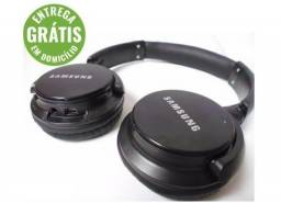 Fone ouvido bluetooth samsung 4 em 1 cartão micro sd - entrega grátis