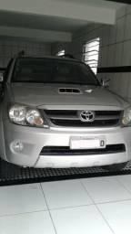 Hilux SW4 SRV Ano 2007/2007 4x4 AUT Diesel - 2007