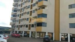 Apartamento à venda, 3 quartos, industrial - porto velho/ro