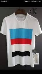 Camisetas originais varias estampas Atacado ou Varejo