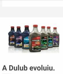 Dulub lubrificantes