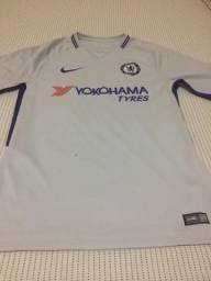 Camisa Nike Chelsea oficial nova tam P 1a259a755b5e3