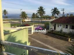 Casa com 2 dormitórios à venda, 64 m² por R$ 300.000,00 - Indaiá - Caraguatatuba/SP