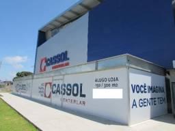 Loja comercial para alugar em Cavalhada, Porto alegre cod:LME5712