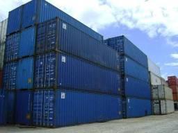Truckar Container 20 HC 40 HC