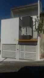 Título do anúncio: Casa Diferenciada no Bairro Todos os Santos(Coronel Fabriciano_MG)
