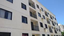 Apartamento 3/4, 63 m² no Residencial Parque dos Bandeirantes