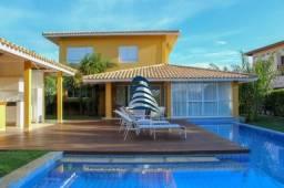 Casa à venda com 4 dormitórios em Costa do sauípe, Mata de são joão cod:OR131