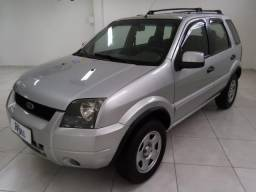 FORD ECOSPORT 2006/2007 1.6 XLT 8V FLEX 4P MANUAL - 2007