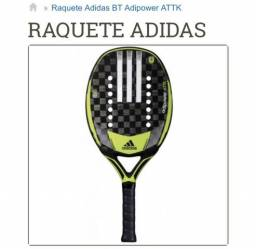Raquete de Beach Tennis Adidas