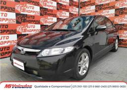 Honda/Civic EXS - 2008