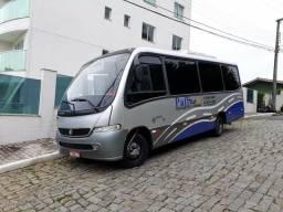 Micro Ônibus 2001 Itajaí/SC