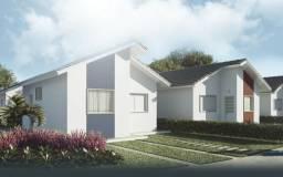 Casa 2 dormitórios, 45m², Residencial Morada do Campo, Serrana / SP