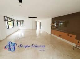 Casa em condomínio fechado Villagio Del Mare - De Lurdes Dunas com 4 suítes