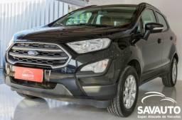 Ford Ecosport EcoSport SE 1.5 12V Flex 5p Mec. 4P - 2018